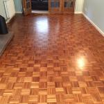 Gap filling & Finishing services provided by trained experts in Floor Sanding Gidea Park