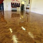 Professional Floor Sanding & Finishing in Floor Sanding Gidea Park