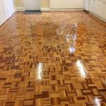 Qualified Floor Gap filling, Sanding & Finishing in Floor Sanding Gidea Park