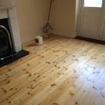 Great photos of our floor sanding project in Floor Sanding Gidea Park